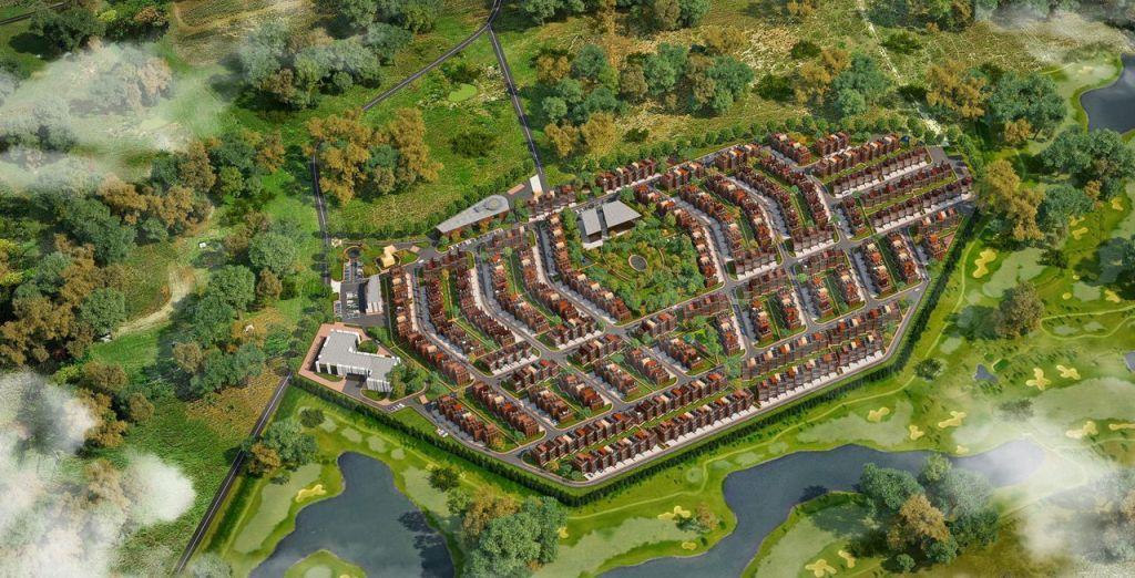 Продажа дома деревня Покровское, цена 20400000 рублей, 2021 год объявление №693430 на megabaz.ru