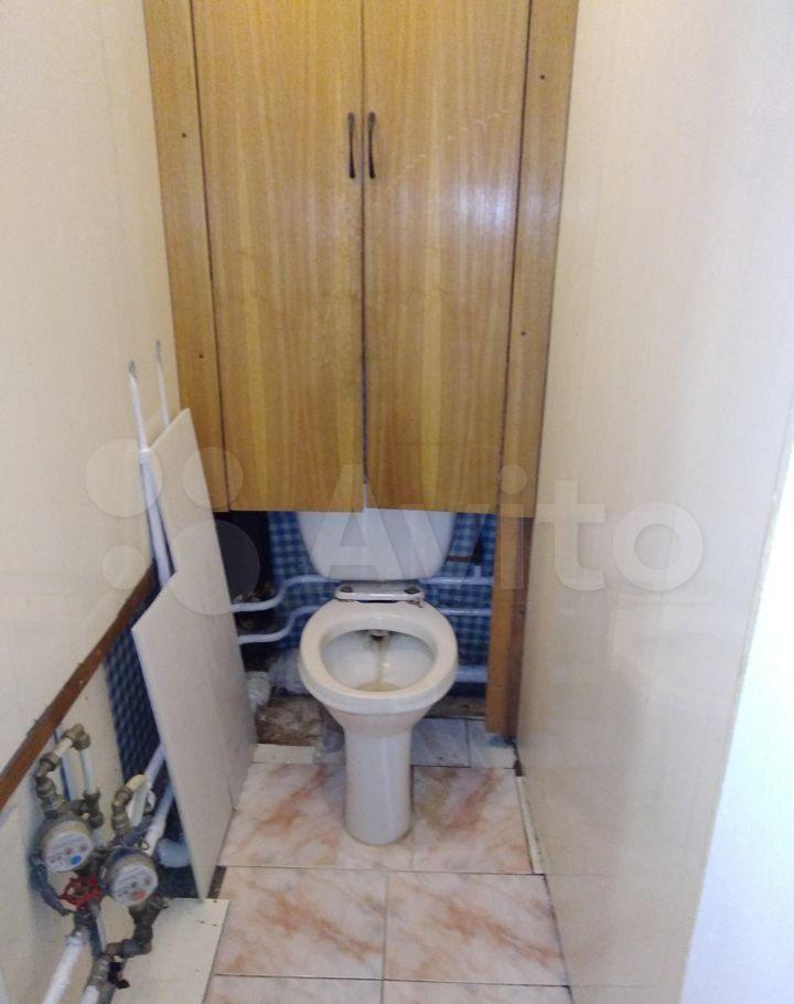 Продажа однокомнатной квартиры поселок Быково, Школьная улица 7, цена 4990000 рублей, 2021 год объявление №695353 на megabaz.ru