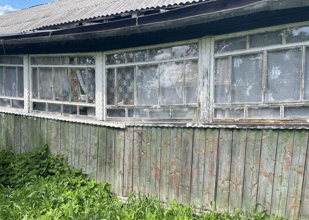 Продажа дома деревня Какузево, цена 1600000 рублей, 2021 год объявление №655929 на megabaz.ru