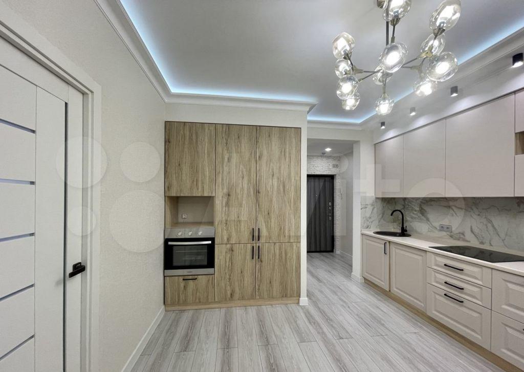 Продажа трёхкомнатной квартиры деревня Пирогово, улица Ильинского 5, цена 7750000 рублей, 2021 год объявление №651925 на megabaz.ru