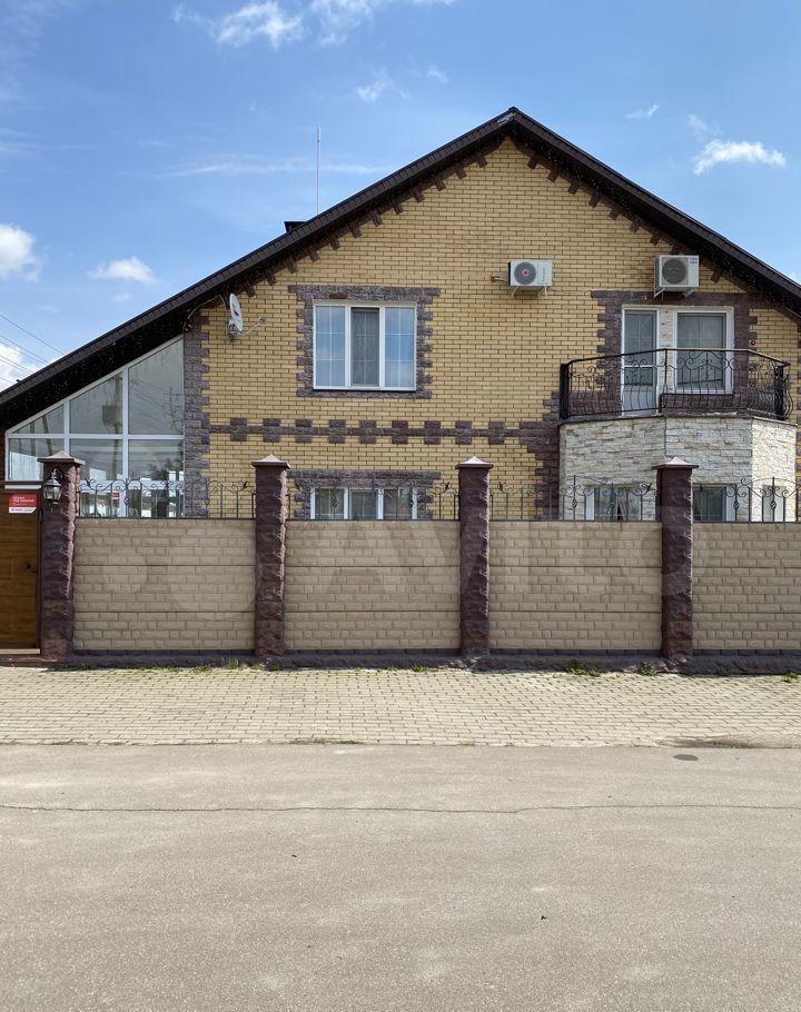Продажа дома деревня Косякино, цена 18000000 рублей, 2021 год объявление №609757 на megabaz.ru