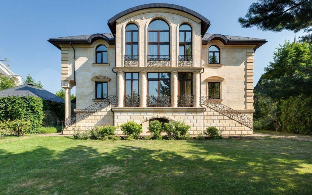 Продажа дома деревня Раздоры, цена 315000000 рублей, 2021 год объявление №696185 на megabaz.ru