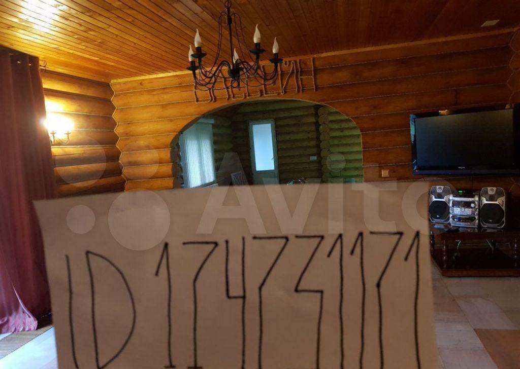 Аренда дома поселок Лунёво, цена 30000 рублей, 2021 год объявление №1185241 на megabaz.ru