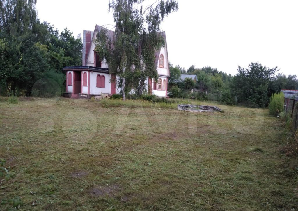 Продажа дома садовое товарищество Союз, цена 800000 рублей, 2021 год объявление №618768 на megabaz.ru