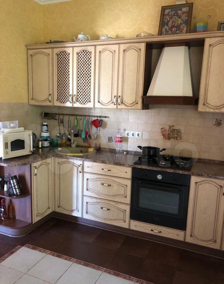 Продажа дома поселок опытного хозяйства Ермолино, Широкая улица, цена 15000000 рублей, 2021 год объявление №656035 на megabaz.ru