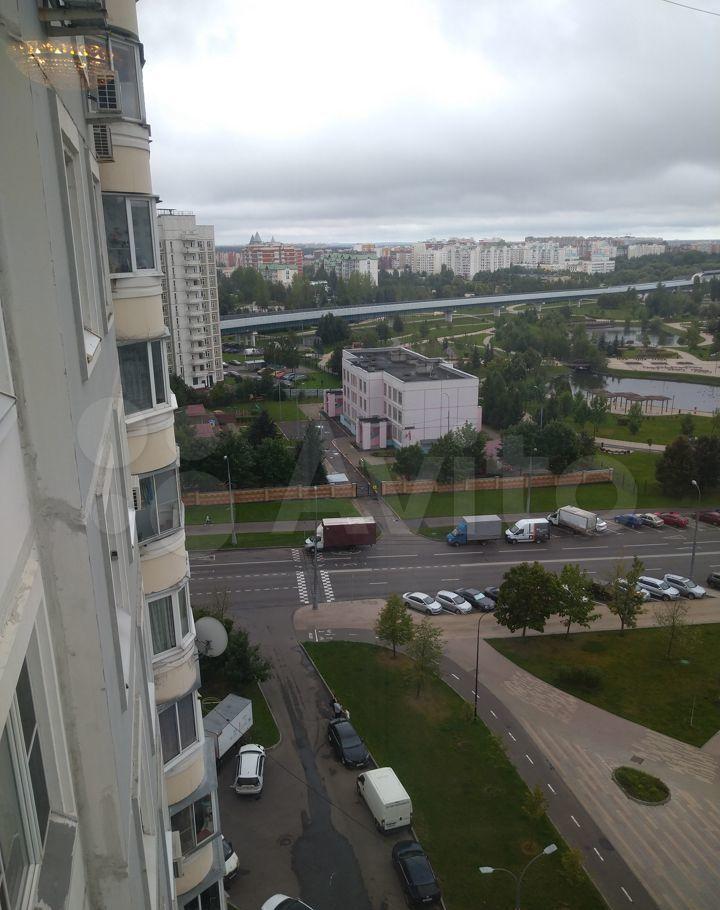 Продажа двухкомнатной квартиры Москва, метро Бульвар адмирала Ушакова, улица Адмирала Лазарева 8, цена 13800000 рублей, 2021 год объявление №678415 на megabaz.ru