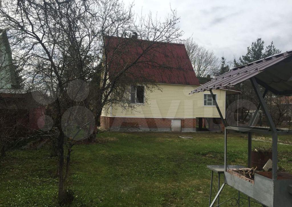 Продажа дома садовое товарищество Родник, цена 1700000 рублей, 2021 год объявление №678308 на megabaz.ru