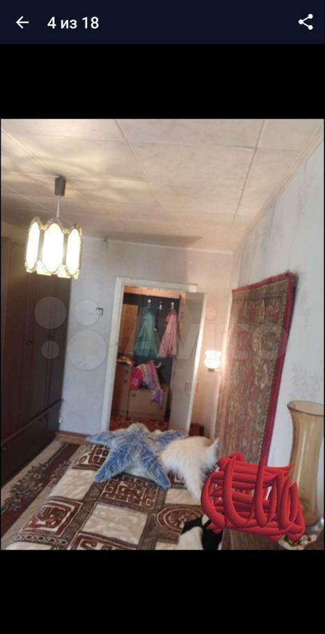Продажа трёхкомнатной квартиры рабочий посёлок Сычёво, Нерудная улица 3, цена 2500000 рублей, 2021 год объявление №688711 на megabaz.ru