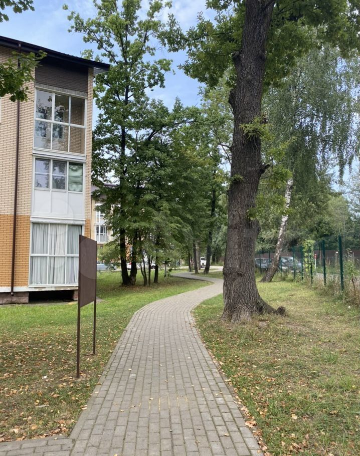 Продажа студии деревня Мотяково, цена 3200000 рублей, 2021 год объявление №678459 на megabaz.ru