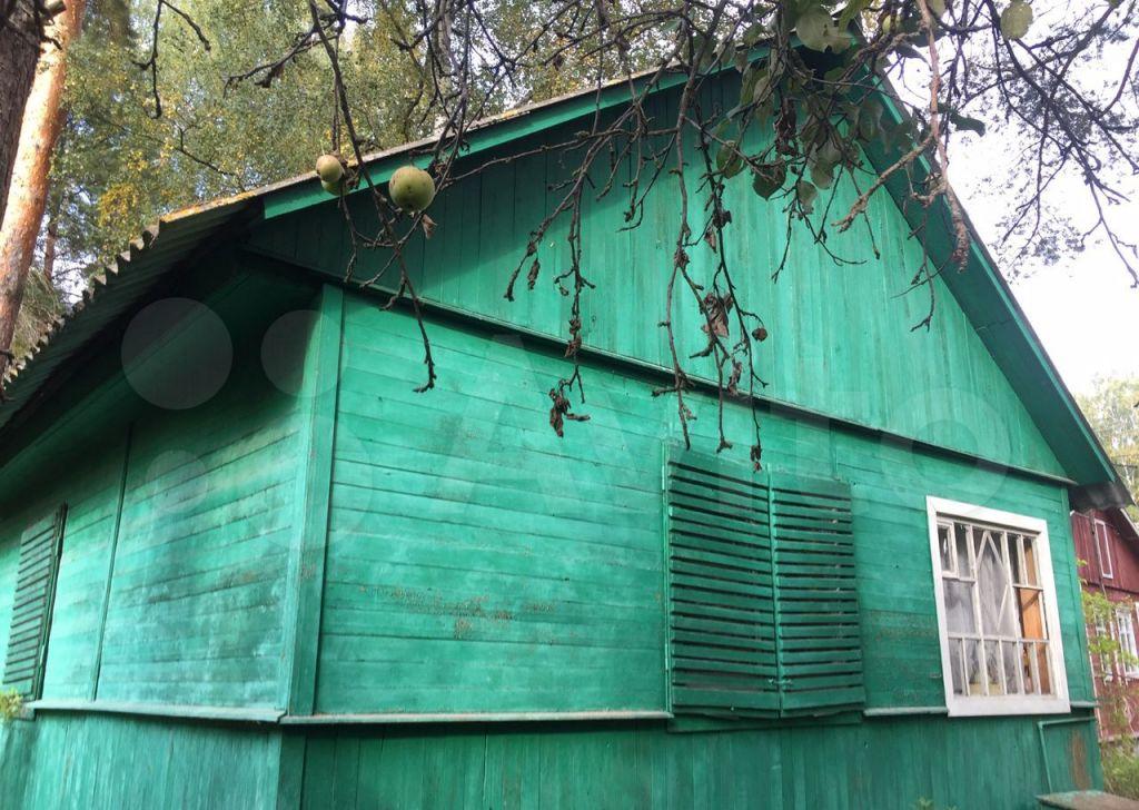 Продажа дома садовое товарищество Лесное, цена 2300000 рублей, 2021 год объявление №656897 на megabaz.ru
