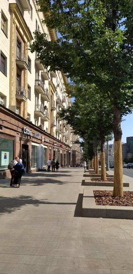 Аренда двухкомнатной квартиры Москва, метро Театральная, Тверская улица 6с1, цена 135000 рублей, 2021 год объявление №1451659 на megabaz.ru