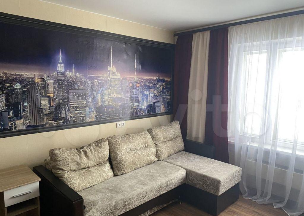 Продажа двухкомнатной квартиры село Борисово, цена 3300000 рублей, 2021 год объявление №656775 на megabaz.ru