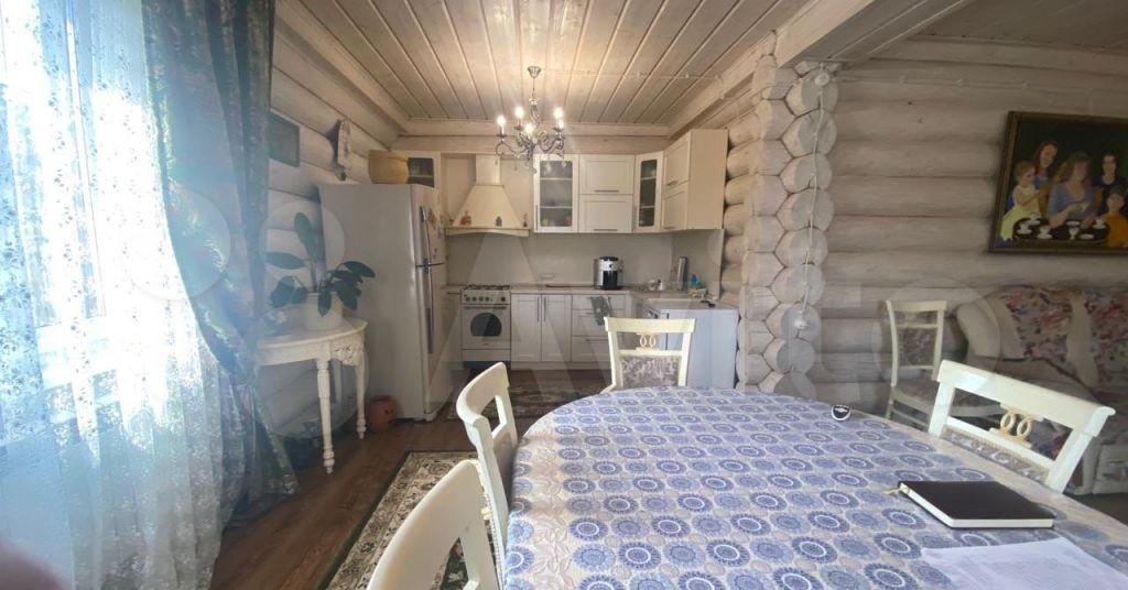 Продажа дома деревня Ульянки, цена 20000000 рублей, 2021 год объявление №678453 на megabaz.ru
