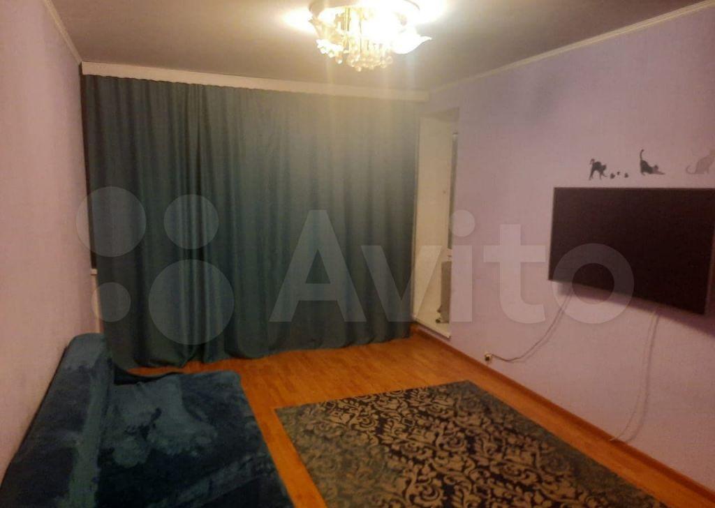 Продажа трёхкомнатной квартиры село Ямкино, улица Центральная Усадьба 8, цена 3950000 рублей, 2021 год объявление №678374 на megabaz.ru