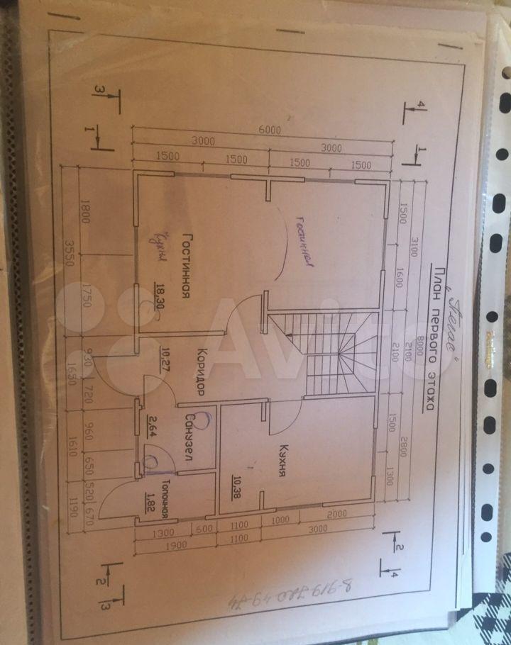 Продажа дома коттеджный посёлок Ромашково-37, Кедровая улица, цена 1700000 рублей, 2021 год объявление №517256 на megabaz.ru
