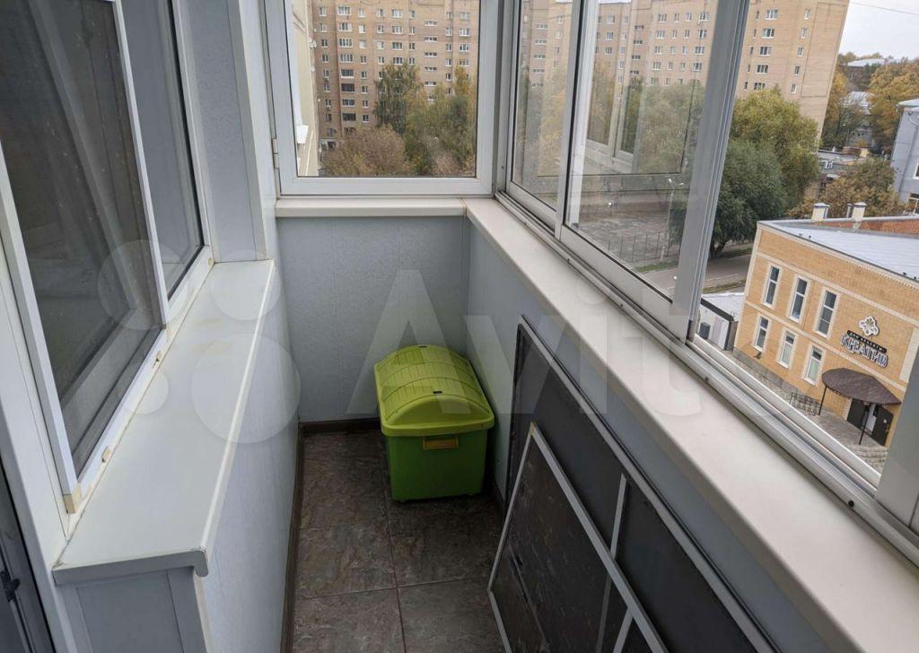 Продажа однокомнатной квартиры Орехово-Зуево, Центральный бульвар 5, цена 3200000 рублей, 2021 год объявление №707929 на megabaz.ru
