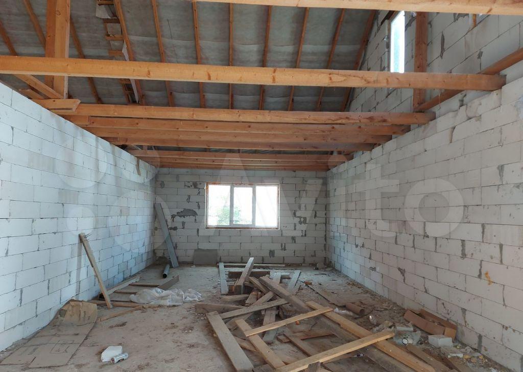 Продажа дома село Семеновское, цена 1600000 рублей, 2021 год объявление №696187 на megabaz.ru