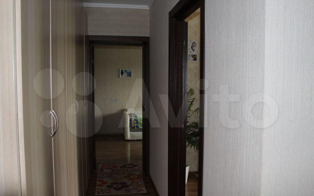 Продажа двухкомнатной квартиры Зарайск, Ленинская улица 31, цена 3500000 рублей, 2021 год объявление №698868 на megabaz.ru