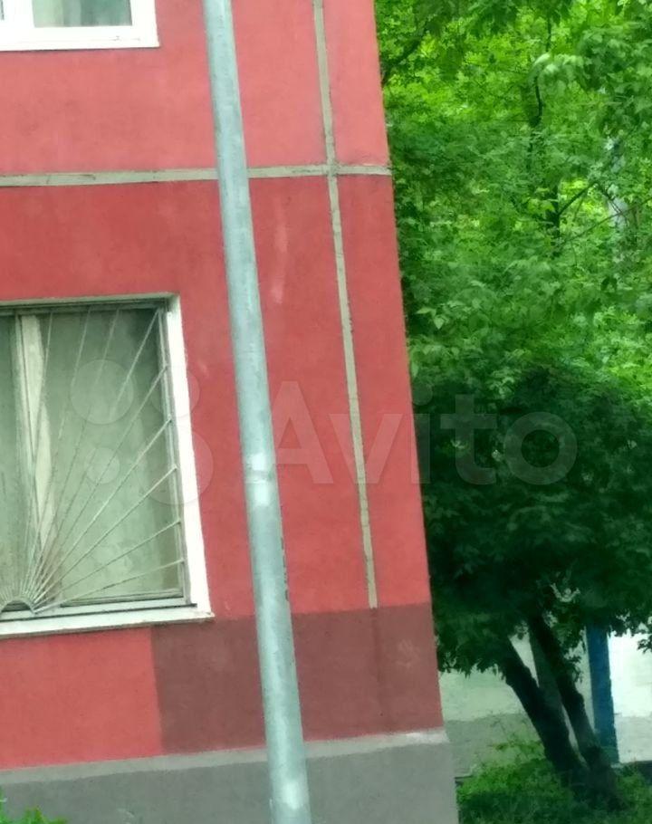 Продажа трёхкомнатной квартиры Москва, метро Рязанский проспект, улица Академика Скрябина 18, цена 11550000 рублей, 2021 год объявление №657103 на megabaz.ru