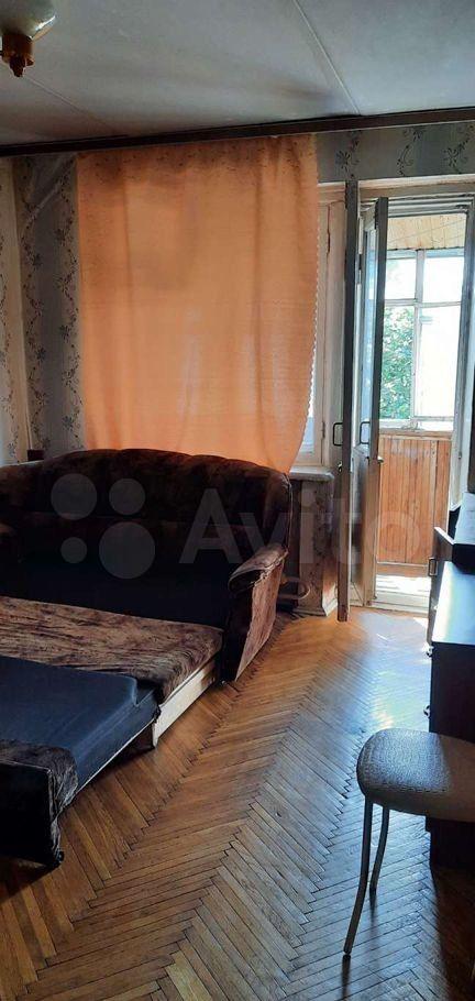 Аренда однокомнатной квартиры село Петрово-Дальнее, цена 20000 рублей, 2021 год объявление №1452419 на megabaz.ru