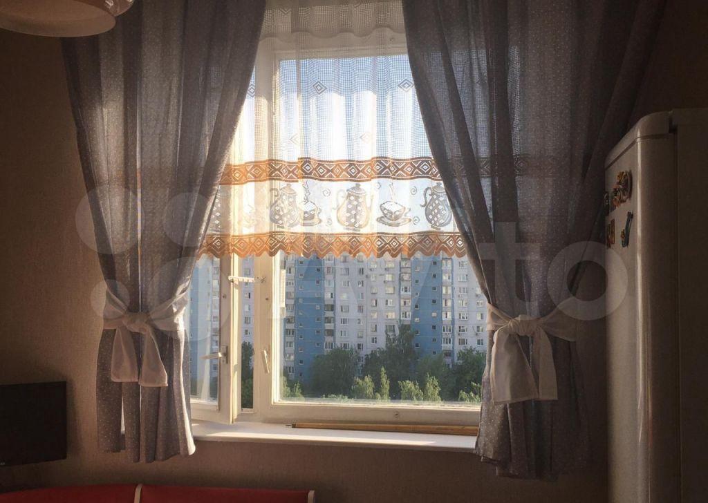 Продажа двухкомнатной квартиры Москва, метро Строгино, улица Маршала Катукова 15к1, цена 14500000 рублей, 2021 год объявление №707262 на megabaz.ru