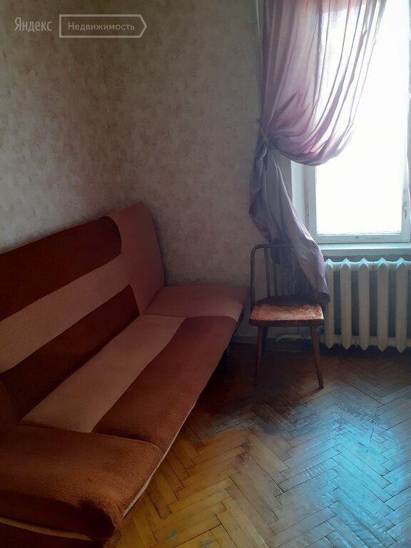 Продажа двухкомнатной квартиры Москва, метро Кузьминки, Окская улица 18к2, цена 9700000 рублей, 2021 год объявление №705468 на megabaz.ru