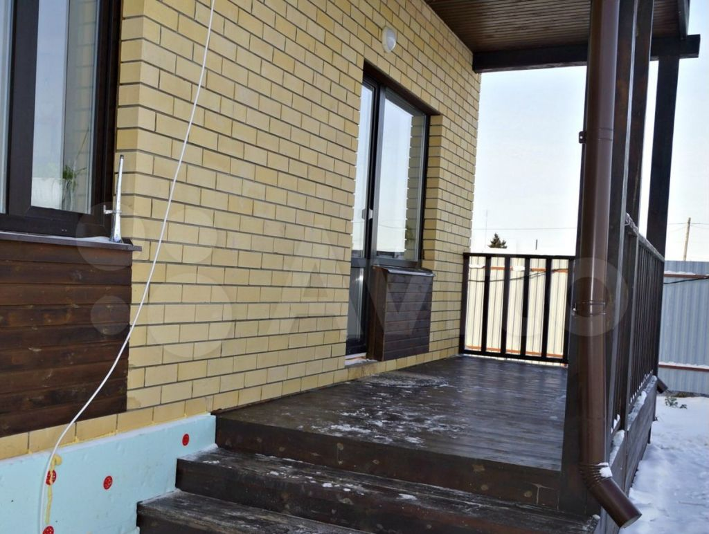 Продажа дома поселок Зверосовхоза, цена 9000000 рублей, 2021 год объявление №684920 на megabaz.ru