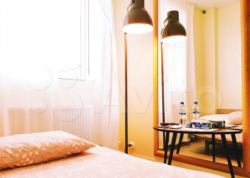 Аренда комнаты Щелково, цена 800 рублей, 2021 год объявление №1483326 на megabaz.ru