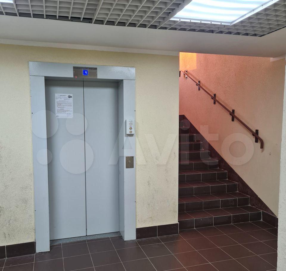 Продажа студии рабочий посёлок Нахабино, Покровская улица 14, цена 5300000 рублей, 2021 год объявление №707263 на megabaz.ru