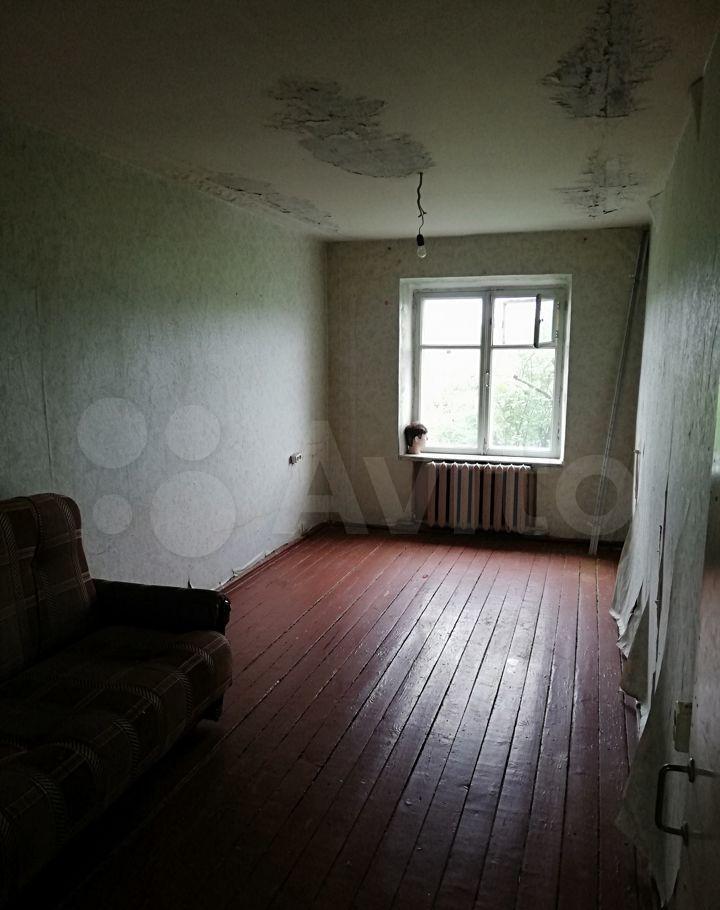 Продажа трёхкомнатной квартиры деревня Еремино, цена 2000000 рублей, 2021 год объявление №663721 на megabaz.ru