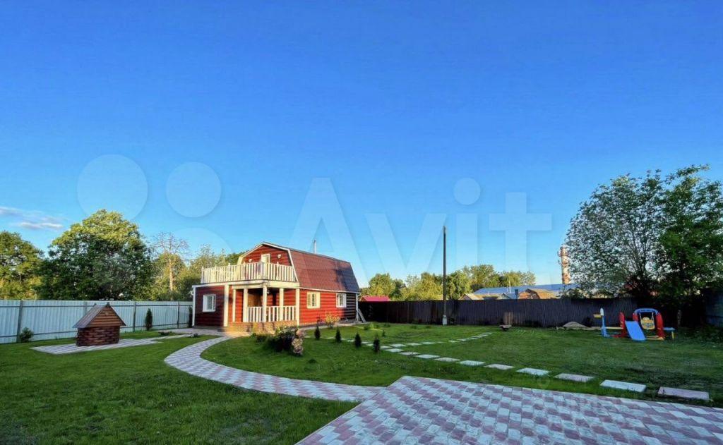 Продажа дома деревня Ледово, цена 7990000 рублей, 2021 год объявление №681075 на megabaz.ru