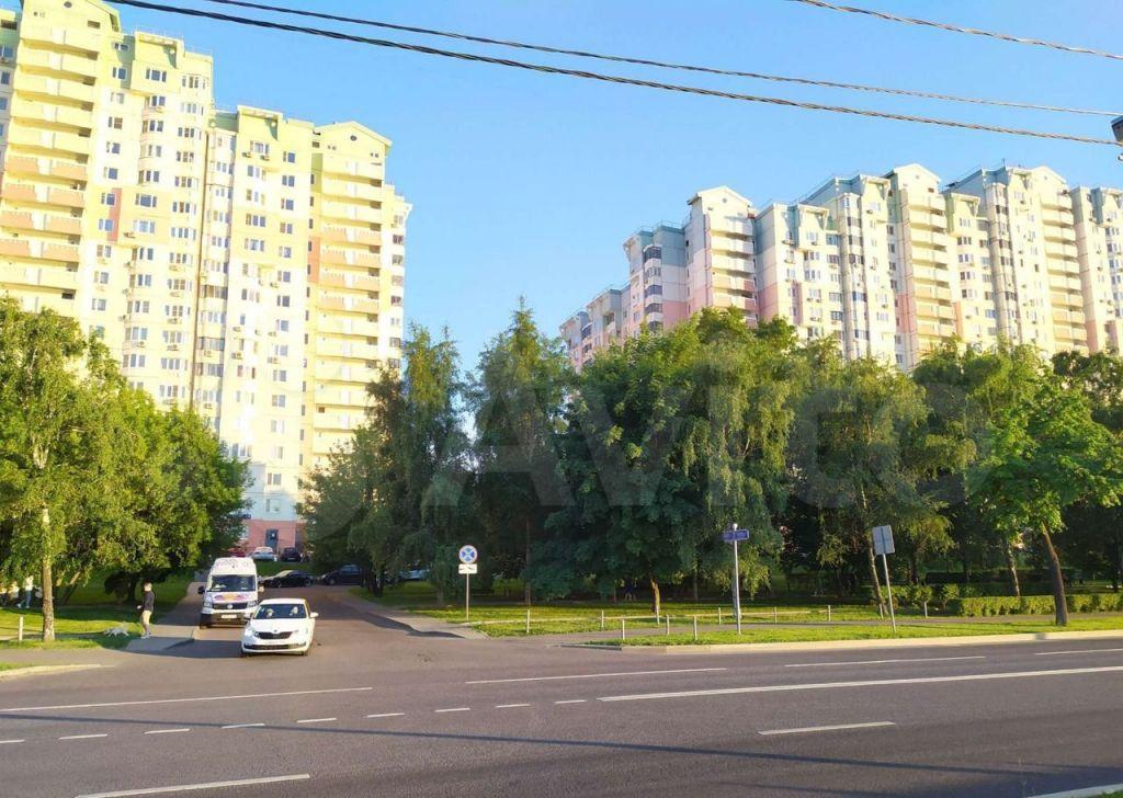 Продажа трёхкомнатной квартиры Москва, метро Коломенская, Нагатинская набережная 14к1, цена 30900000 рублей, 2021 год объявление №693700 на megabaz.ru