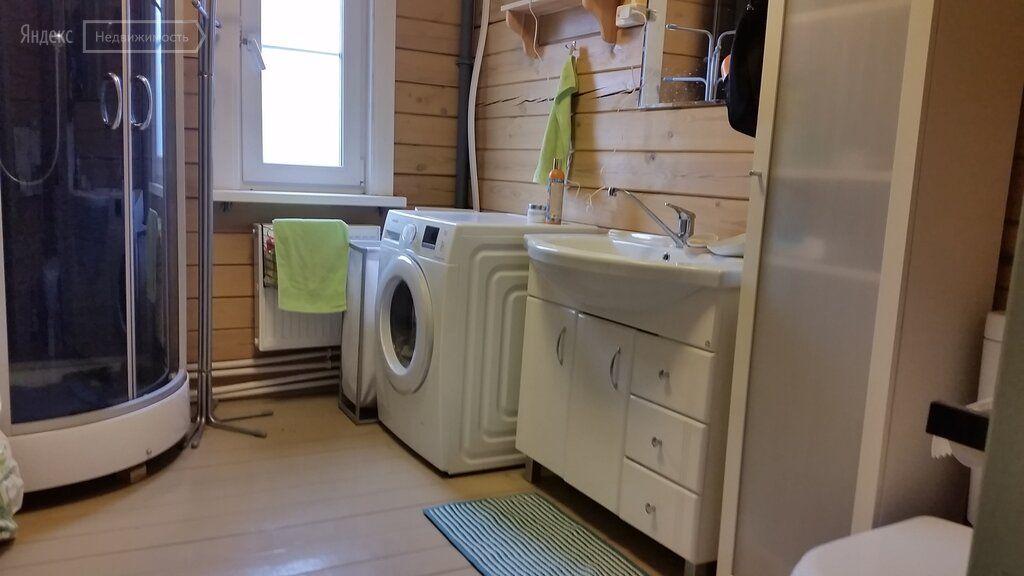 Продажа дома деревня Ледово, метро Щелковская, цена 8200000 рублей, 2021 год объявление №678840 на megabaz.ru