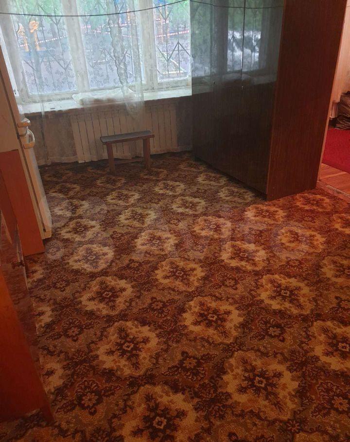 Продажа двухкомнатной квартиры Москва, метро Нагатинская, Варшавское шоссе 59к3, цена 13000000 рублей, 2021 год объявление №678759 на megabaz.ru