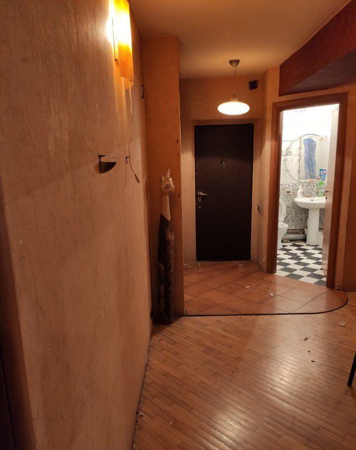Продажа двухкомнатной квартиры Москва, метро Римская, улица Рогожский Вал 8, цена 13250000 рублей, 2021 год объявление №404526 на megabaz.ru
