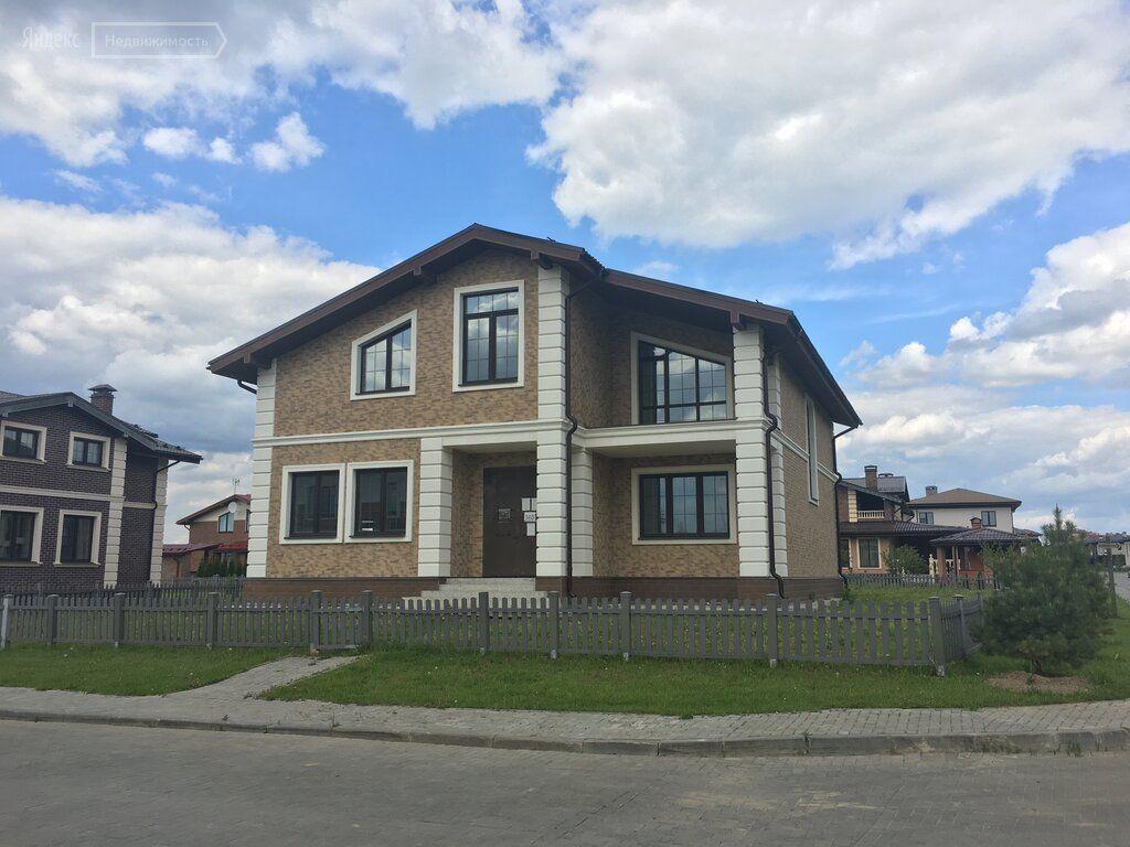 Продажа дома деревня Исаково, цена 16000000 рублей, 2021 год объявление №452006 на megabaz.ru