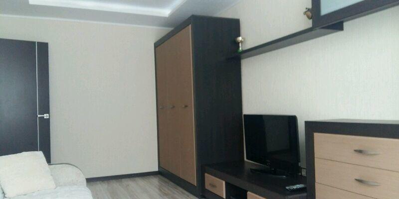 Продажа однокомнатной квартиры поселок городского типа Некрасовский, цена 3000000 рублей, 2020 год объявление №387332 на megabaz.ru