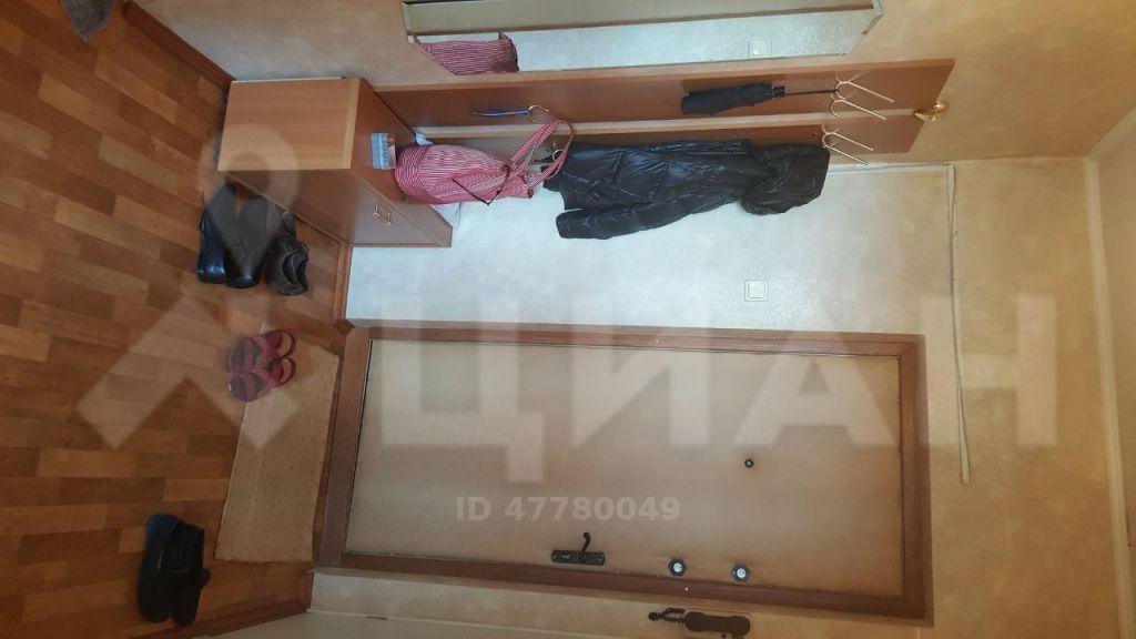 Продажа однокомнатной квартиры Москва, метро Менделеевская, Тихвинская улица 16, цена 10500000 рублей, 2020 год объявление №385764 на megabaz.ru
