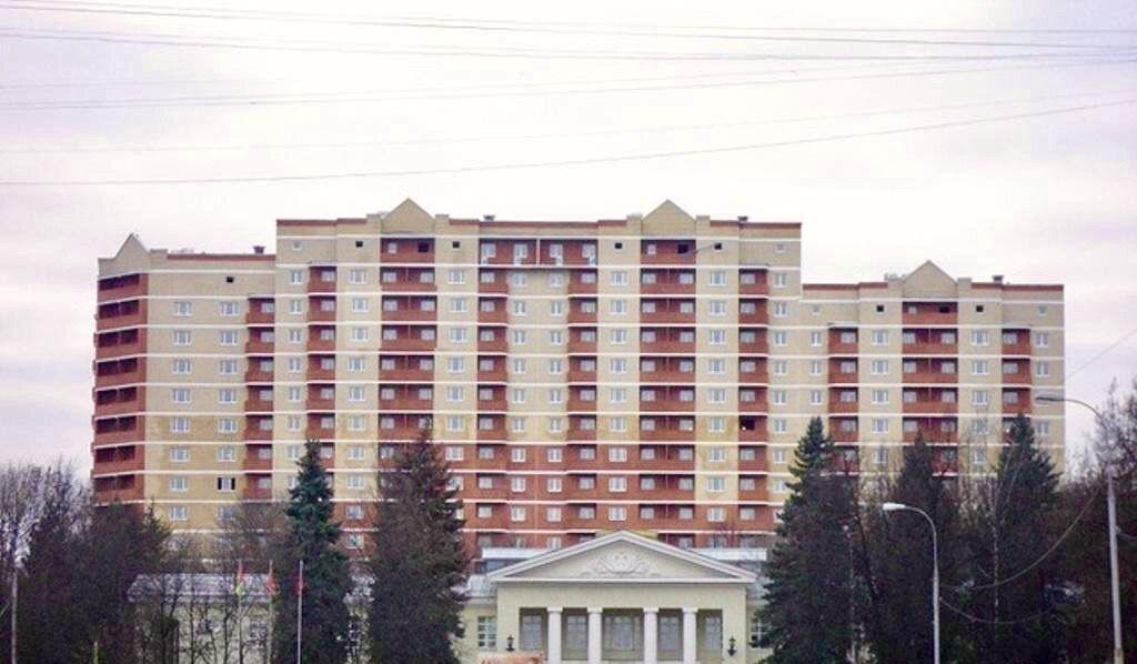 Продажа однокомнатной квартиры Красноармейск, Спортивная улица 12, цена 3050000 рублей, 2021 год объявление №475252 на megabaz.ru