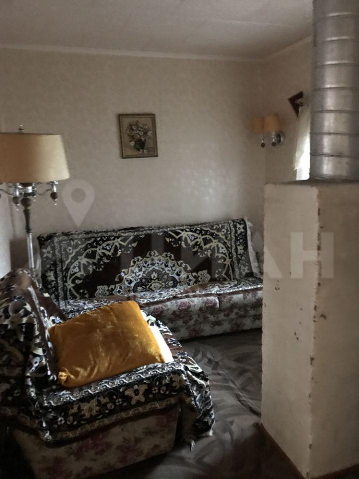 Аренда дома рабочий посёлок имени Воровского, цена 39000 рублей, 2021 год объявление №1037655 на megabaz.ru