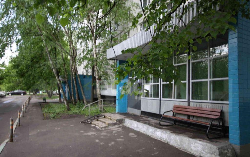 Продажа двухкомнатной квартиры Москва, метро Алтуфьево, Череповецкая улица 14, цена 8700000 рублей, 2020 год объявление №442952 на megabaz.ru
