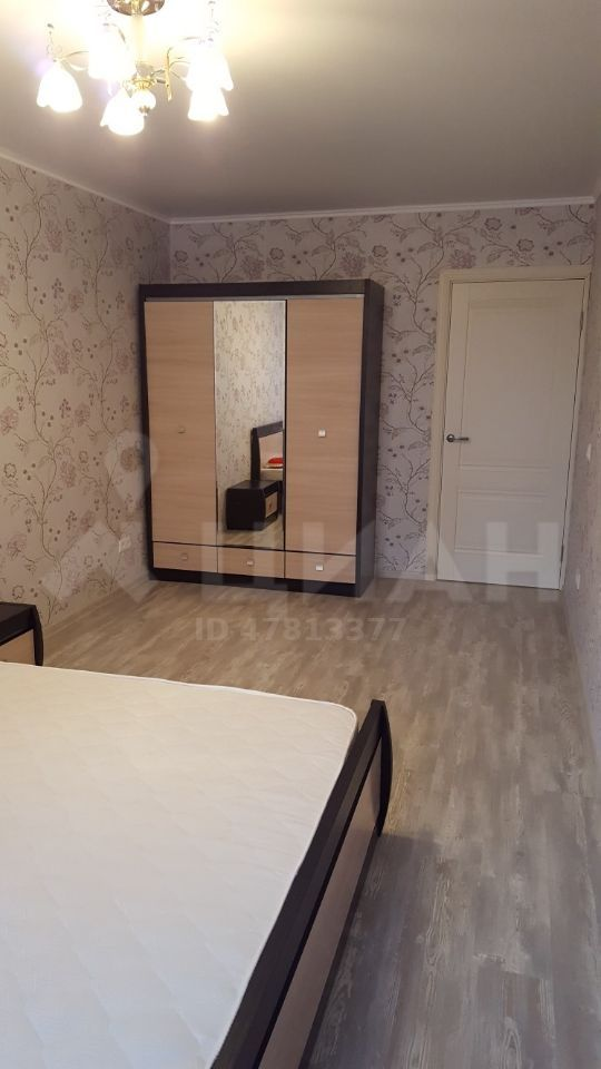 Продажа двухкомнатной квартиры село Рождествено, Сиреневый бульвар 4, цена 5800000 рублей, 2021 год объявление №385699 на megabaz.ru