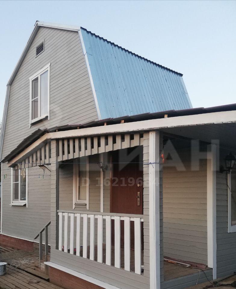 Продажа дома поселок городского типа Некрасовский, цена 3200000 рублей, 2020 год объявление №391055 на megabaz.ru
