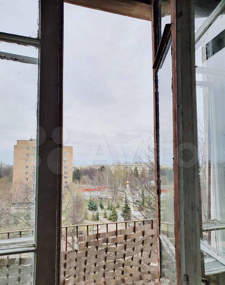 Продажа комнаты Ступино, улица Горького 29, цена 1000000 рублей, 2021 год объявление №607554 на megabaz.ru