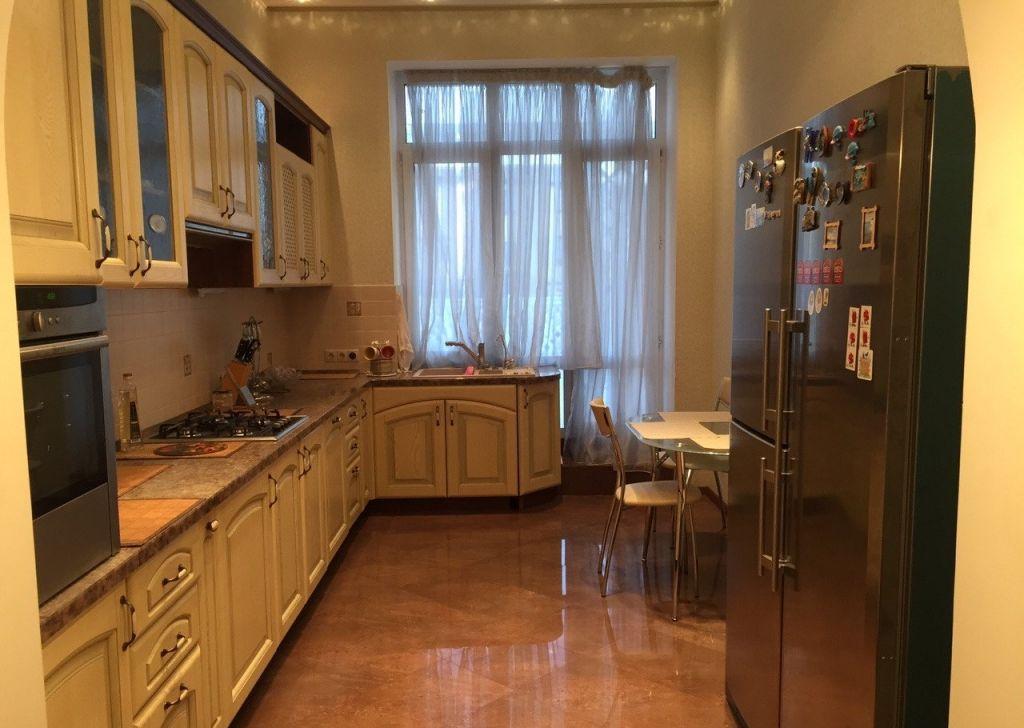 Продажа дома деревня Гаврилково, улица 17-й Квартал 1к5, цена 34500000 рублей, 2020 год объявление №386608 на megabaz.ru
