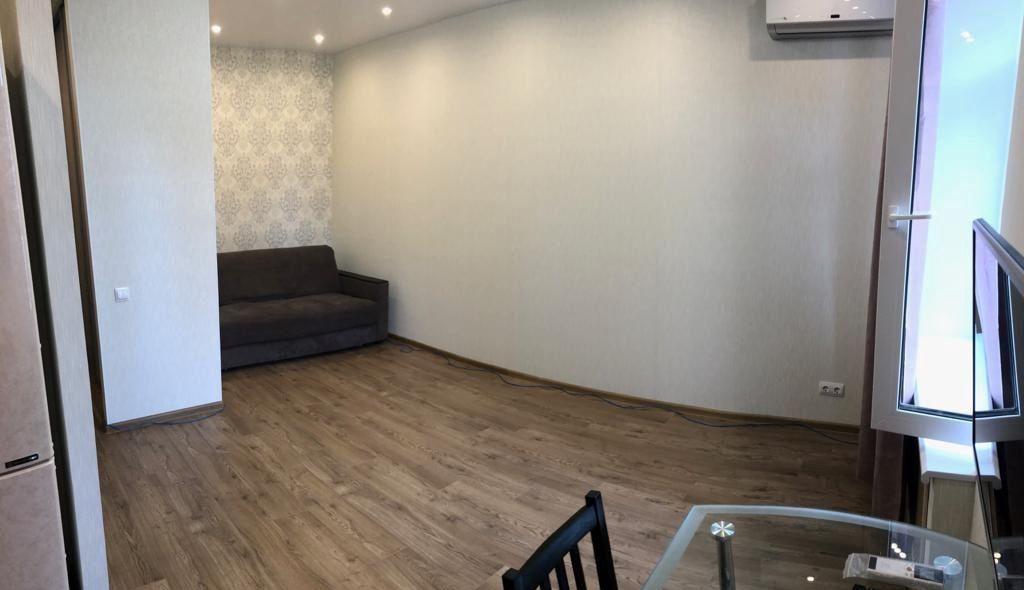 Аренда однокомнатной квартиры деревня Сабурово, Парковая улица 23, цена 25000 рублей, 2020 год объявление №1115776 на megabaz.ru