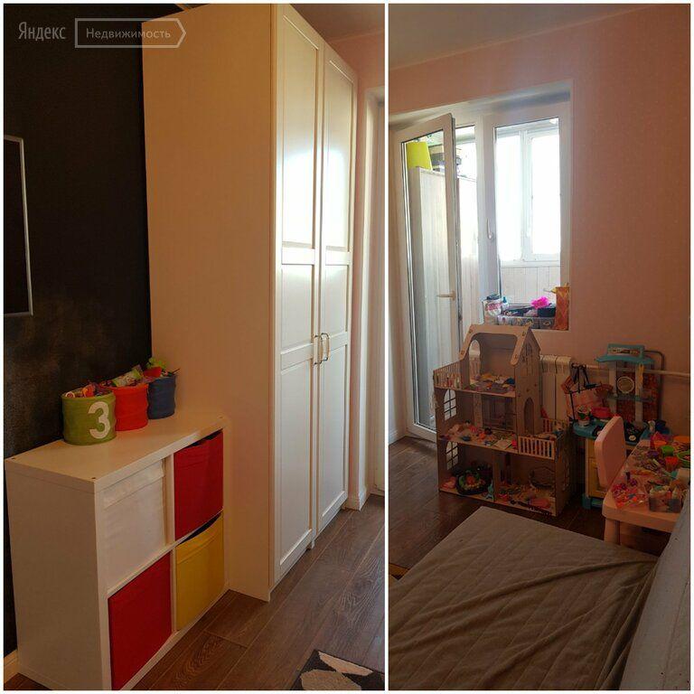 Аренда двухкомнатной квартиры поселок городского типа Некрасовский, цена 30000 рублей, 2021 год объявление №1038368 на megabaz.ru