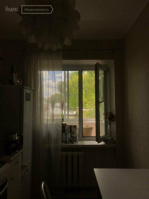 Аренда однокомнатной квартиры Москва, метро Кропоткинская, Гагаринский переулок 21, цена 57000 рублей, 2020 год объявление №1039782 на megabaz.ru