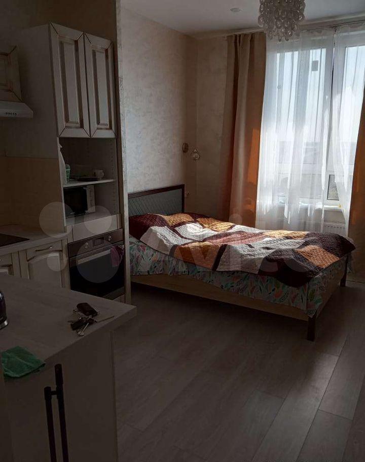 Аренда студии деревня Рузино, цена 20000 рублей, 2021 год объявление №1473019 на megabaz.ru