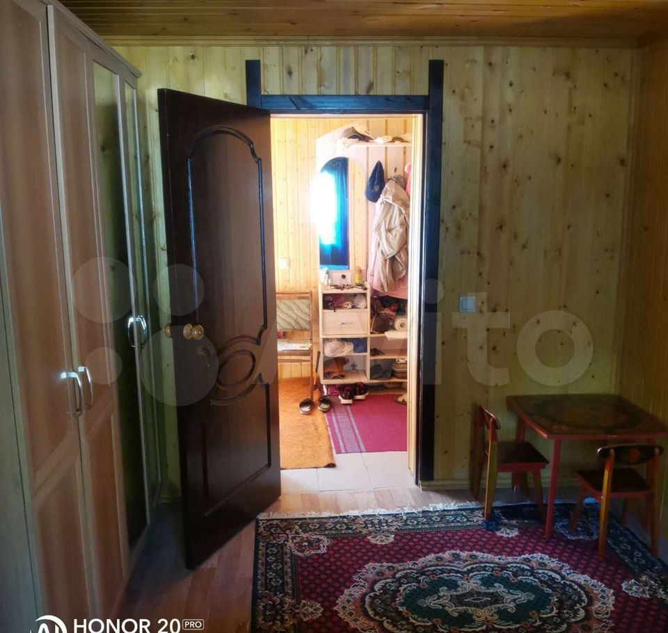 Продажа дома Луховицы, цена 2500000 рублей, 2021 год объявление №697940 на megabaz.ru